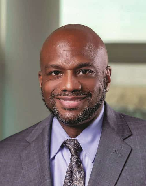 Dr. Terrance Young